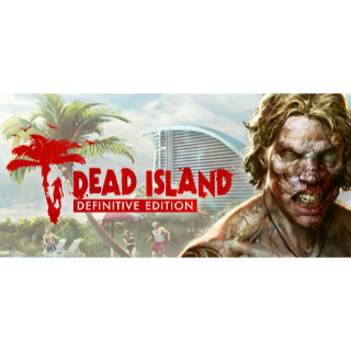 Dead Island Definitive Edition - Instant Delivery