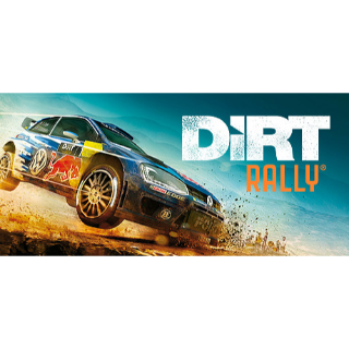 DiRT Rally - Instant Delivery