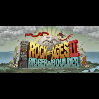 Rock of Ages 2: Bigger & Boulder - Instant Delivery