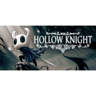Hollow Knight - Instant Delivery