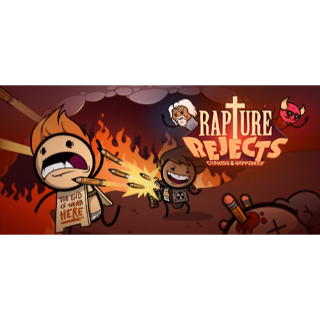 """Rapture Rejects + """"Safari Outfit"""" DLC - Instant Delivery"""