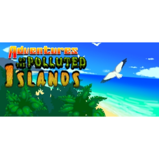 Adventures On The Polluted Islands (Steam Key) - Instant Delivery