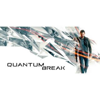 Quantum Break - Instant Delivery