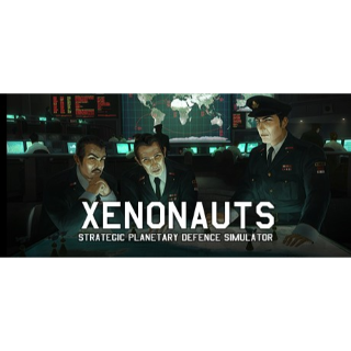 Xenonauts - Instant Delivery