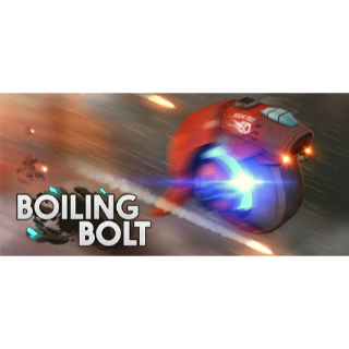 Boiling Bolt - Instant Delivery