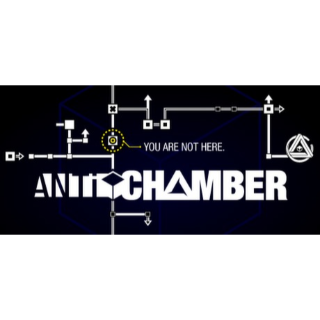 Antichamber (Steam Key) - Instant Delivery