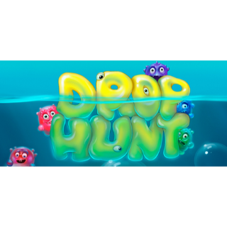 Drop Hunt - Adventure Puzzle (Steam Key) - Instant Delivery