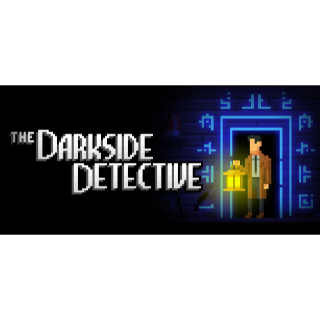 The Darkside Detective - Instant Delivery