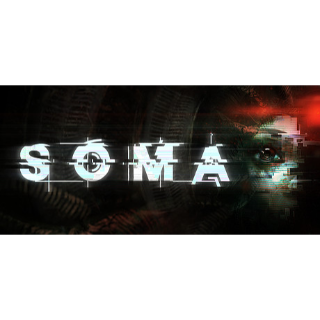 SOMA - Instant Delivery