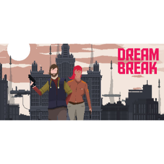 DreamBreak (Steam Key) - Instant Delivery