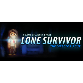 Lone Survivor: The Director's Cut - Instant Delivery