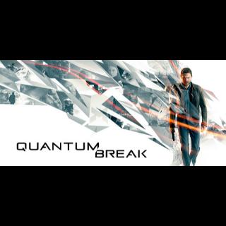 Quantum Break - Instant Delivery