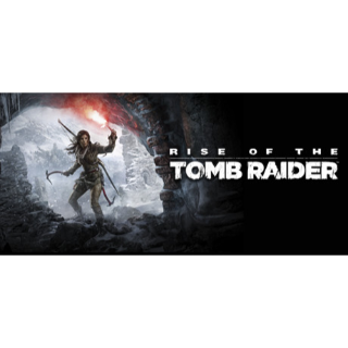 Rise of the Tomb Raider™ (Steam Key) - Instant Delivery