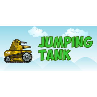 Jumping Tank (Steam Key) - Instant Delivery