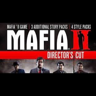 Mafia II: Director's Cut - Instant Delivery