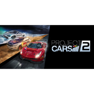 Project CARS 2 - Instant Delivery