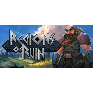 Regions Of Ruin - Instant Delivery