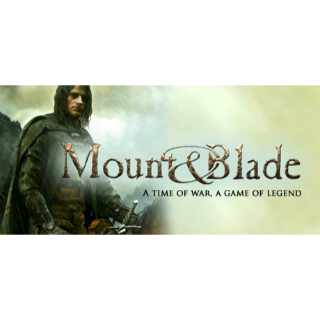Mount & Blade - Instant Delivery