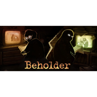 Beholder (Steam Key) - Instant Delivery