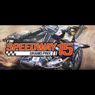 FIM Speedway Grand Prix 15 - Instant Delivery