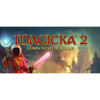 Magicka 2 - Instant Delivery