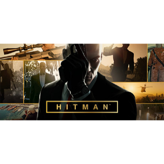 HITMAN - THE COMPLETE FIRST SEASON (Steam Key) - Instant Delivery