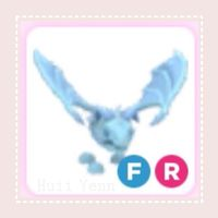 Pet | FR FROST DRAGON - FG