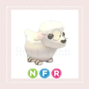 Pet   NFR LAMB