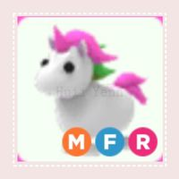 Pet | MFR UNICORN