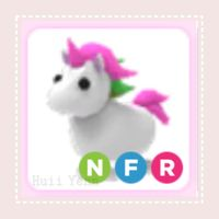 Pet | NFR UNICORN - SUNSHINE