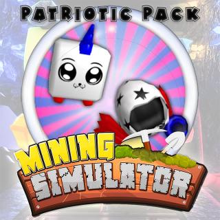 Bundle | MS | Patriotic Pack