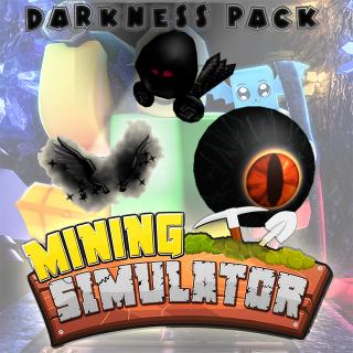 Bundle | MS | Darkness Pack