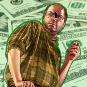 100,000,000 Gta Cash