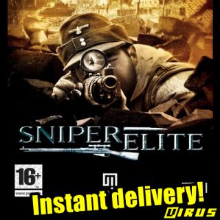 [𝐈𝐍𝐒𝐓𝐀𝐍𝐓] Sniper Elite