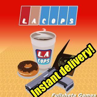 LA Cops (PC/Steam)