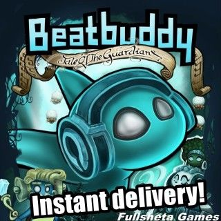 Beatbuddy: Tale of the Guardians & 𝐀 𝐋𝐎𝐓 𝐎𝐅 𝐌𝐎𝐑𝐄 𝐔𝐋𝐓𝐑𝐀 𝐂𝐇𝐄𝐀𝐏 𝐆𝐀𝐌𝐄𝐒 𝐈𝐍 𝐌𝐘 𝐏𝐑𝐎𝐅𝐈𝐋𝐄!