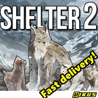 ⭐ɪɴ𝐬ᴛᴀɴᴛ!⭐ Shelter 2 - Instant CD-Key Global