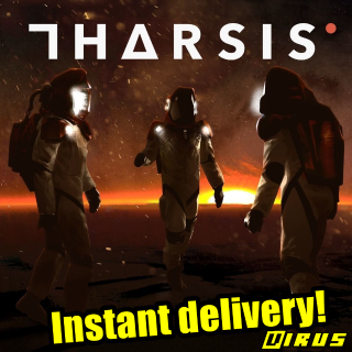 [𝐈𝐍𝐒𝐓𝐀𝐍𝐓] THARSIS (dont expect survivors)