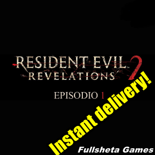 Resident Evil Revelations 2 Episode One: Penal Colony - Steam Key/Global instant !!!
