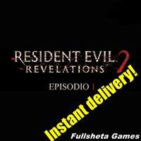Resident Evil Revelations 2 Episode One: Penal Colony - Steam Key/Global instant !!!
