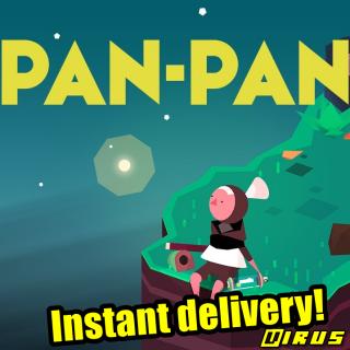 [𝐈𝐍𝐒𝐓𝐀𝐍𝐓] Pan-Pan