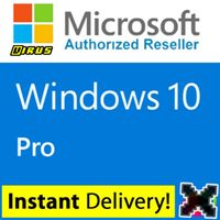 Windows 10 Pro OEM Key