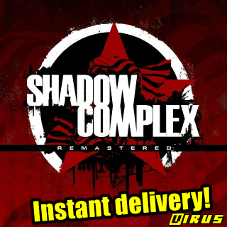 [𝐈𝐍𝐒𝐓𝐀𝐍𝐓] Shadow Complex Remastered