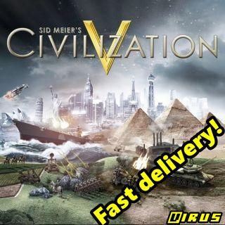 Civilization V 5