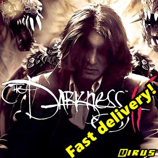⭐ɪɴ𝐬ᴛᴀɴᴛ!⭐ The Darkness 2