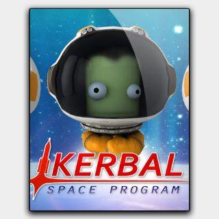 Kerbal Space Program - Complete Edition