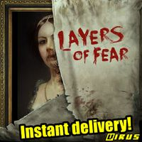[𝐈𝐍𝐒𝐓𝐀𝐍𝐓] Layers of Fear