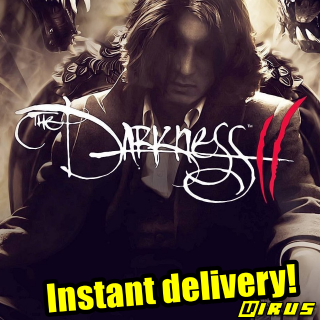 [𝐈𝐍𝐒𝐓𝐀𝐍𝐓] The Darkness 2