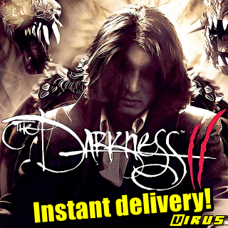 (Deal of the Day) The Darkness 2 - Instant CD-Key Global