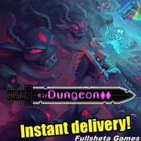bit Dungeon II|🅵🅶 offer!|PC Steam Key|Instant & Automatic Delivery
